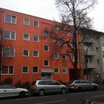 Topsanierte 2-Zimmer-Etagenwohnung in Reinickendorf – Nähe Kurt-Schumacher-Platz