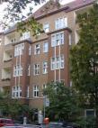 Klassische 5-Zimmer-Altbauwohnung mit Aufzug in Wilmersdorf