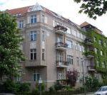 Sanierter Kaiserzeitaltbau in Friedenau – Bestlage Friedenau