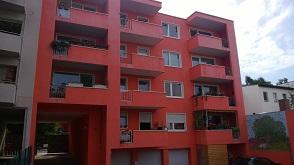 1-Zimmer-Apartement in Reinickendorf mit EBK und West-Balkon