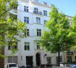 4-Zimmer Jugendstilwohnung nahe Ludwigkirchplatz