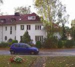 4-Zimmer-Altbauwohnung mit Terrasse und Gartennutzung