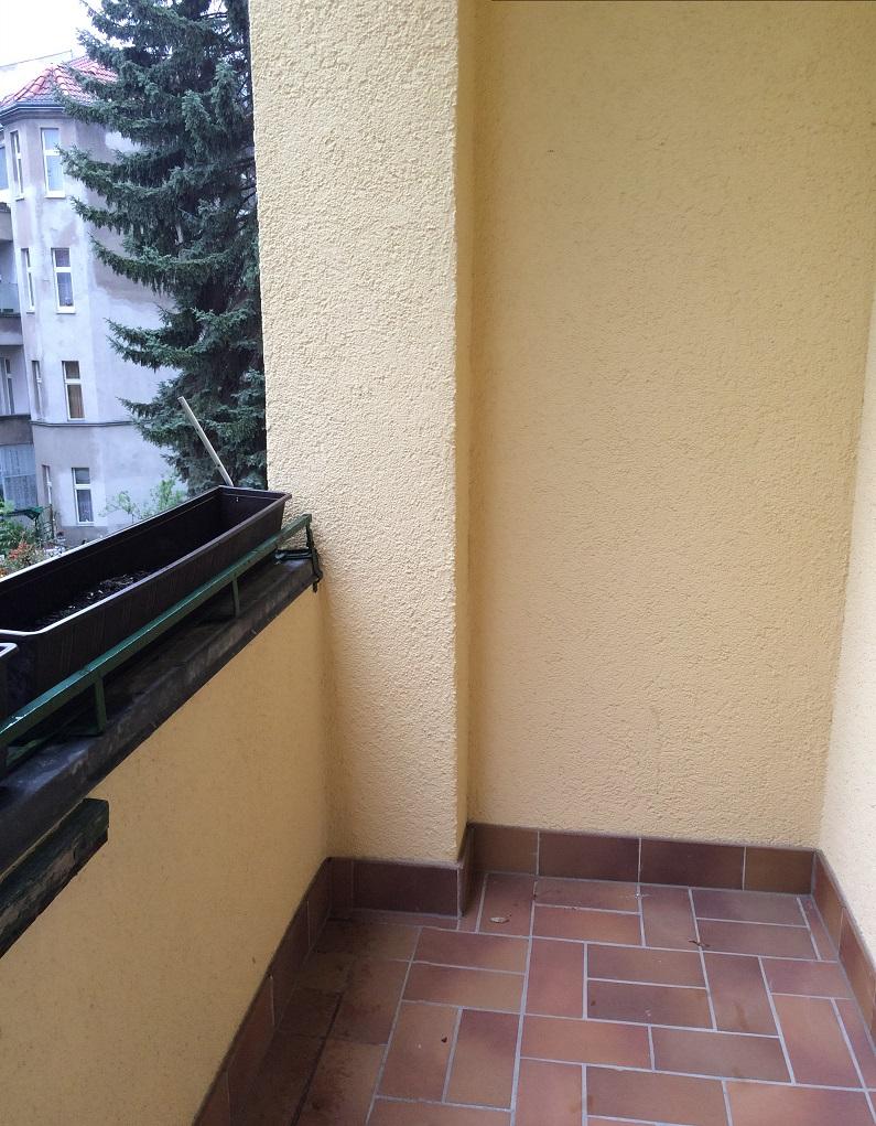 Möbliert wohnen in Steglitz – Nahe Stadtpark und Schlossstraße