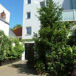 5-Zimmer Maisonettewohnung in Schmargendorf