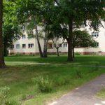 2-Zimmer-Alt-Neubauwohnung Lankwitz – nahe Karnold Platz