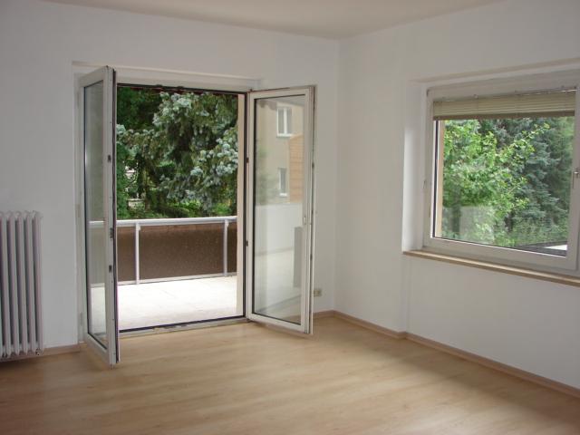 4-Zimmer-Altbauwohnung Lichterfelder/West